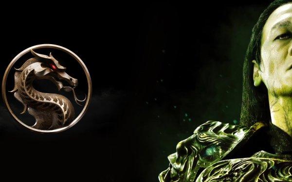 Movie Mortal Kombat (2021) Chin Han Shang Tsung HD Wallpaper | Background Image