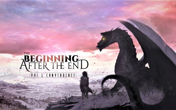 Comics The Beginning After The End Arthur Leywin HD Wallpaper | Background Image