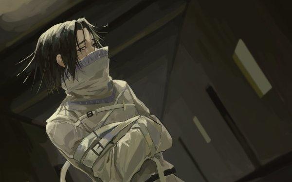 Anime Hunter x Hunter Feitan HD Wallpaper   Background Image