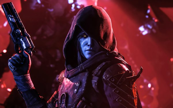 Video Game Destiny 2 Destiny Uldren Sov HD Wallpaper   Background Image