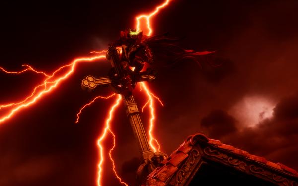 Video Game Mortal Kombat 11 Image Comics Spawn HD Wallpaper | Background Image