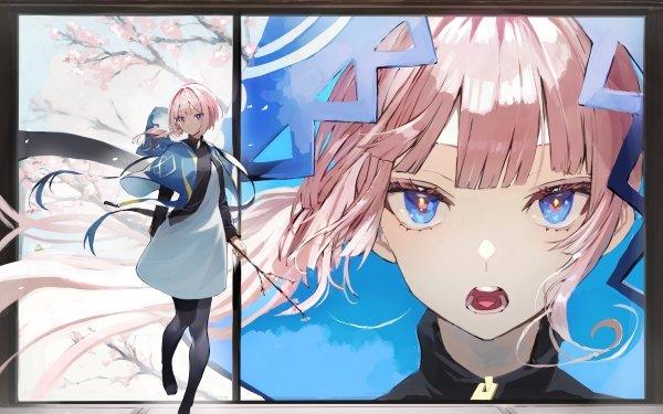 Anime Virtual Youtuber Kaf HD Wallpaper | Background Image