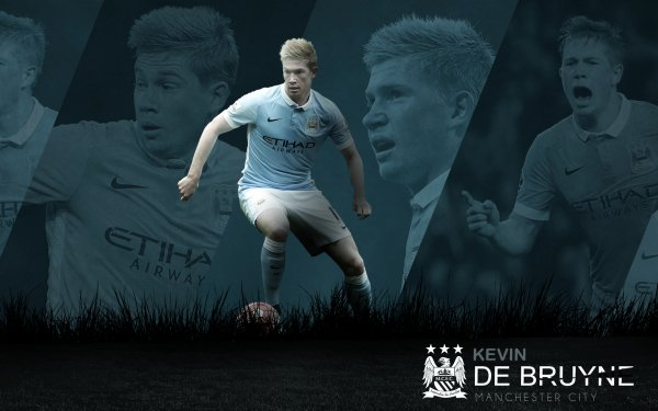 Sports Kevin De Bruyne Soccer Player Manchester City F.C. HD Wallpaper | Background Image