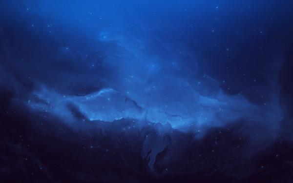 Sci Fi Nebula HD Wallpaper | Background Image