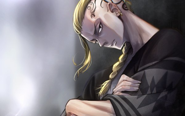 Anime Tokyo Revengers Ken Ryuguji HD Wallpaper   Background Image