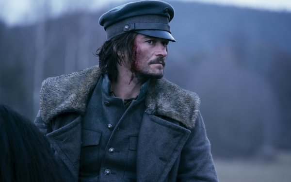 TV Show Carnival Row Orlando Bloom Rycroft Philostrate HD Wallpaper | Background Image