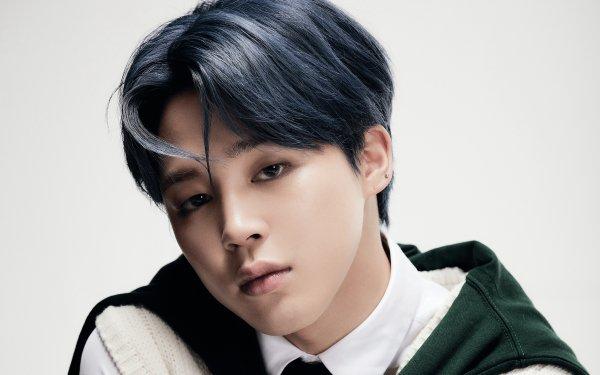 Música BTS Jimin Singer K-Pop Fondo de pantalla HD   Fondo de Escritorio