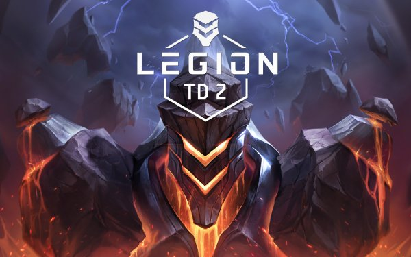 Video Game Legion TD 2 - Multiplayer Tower Defense HD Wallpaper   Background Image