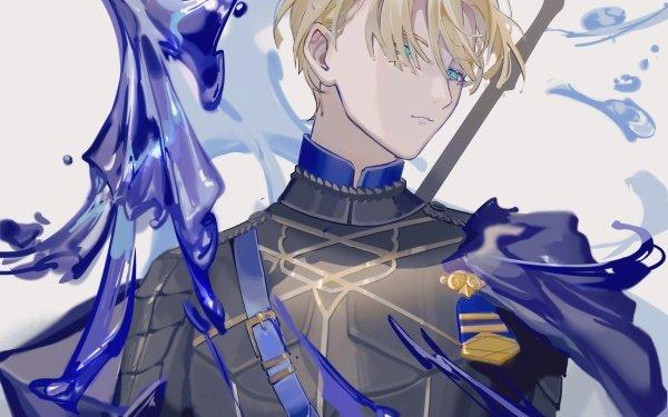 Video Game Fire Emblem Dimitri HD Wallpaper   Background Image