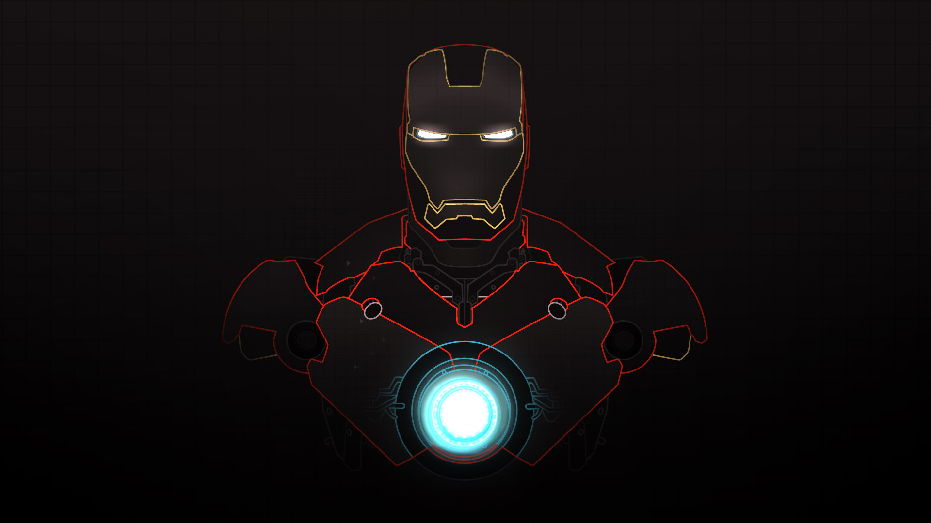 Iron Man Hd Wallpaper Background Image 1920x1080 Id 282535