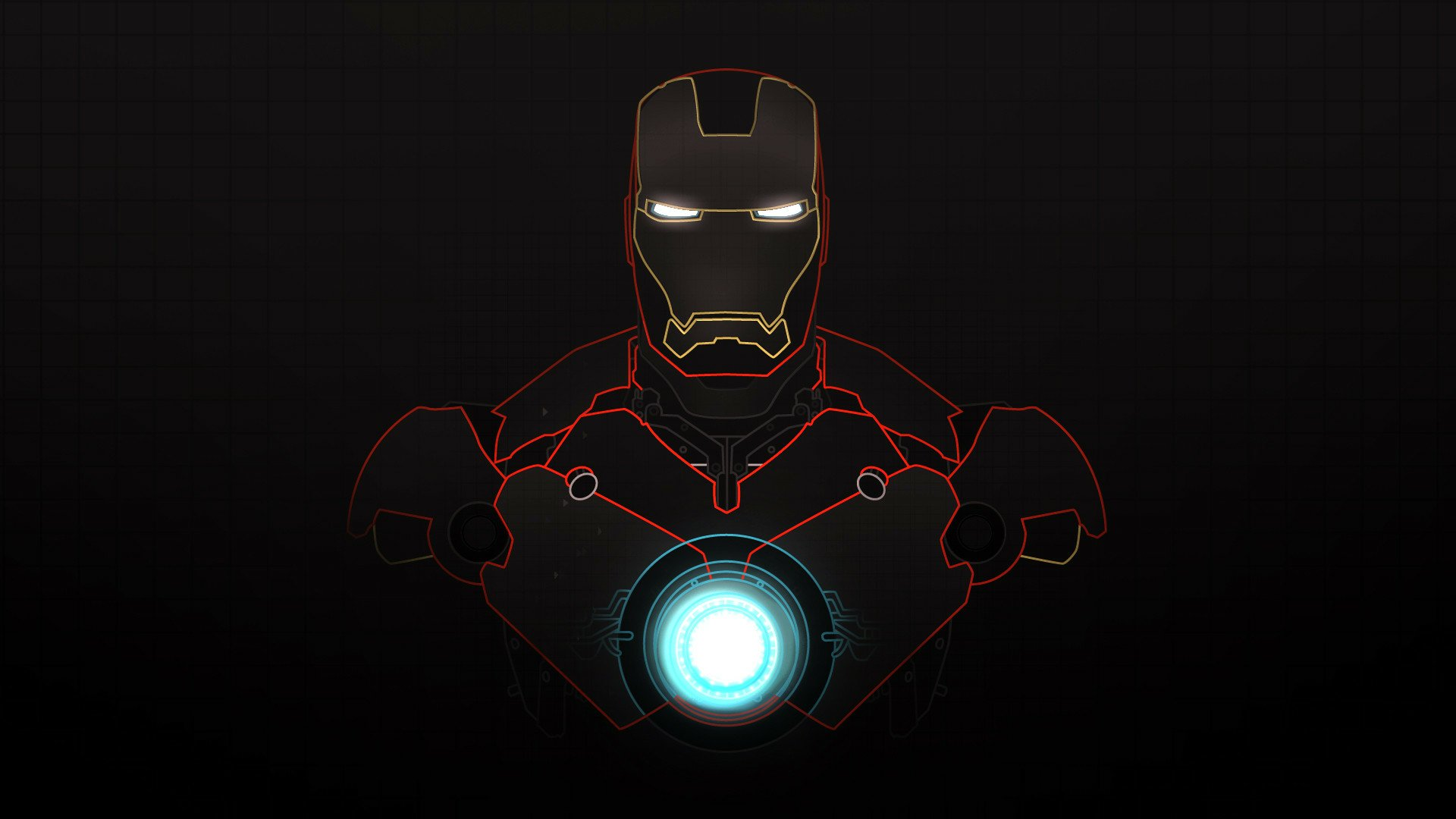 348 Iron Man Hd Wallpapers Background Images Wallpaper Abyss
