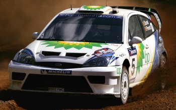 Vehicles - Wrc Racing Wallpapers and Backgrounds ID : 282927