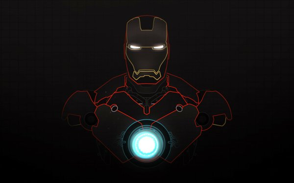Comics - Iron Man Wallpapers and Backgrounds