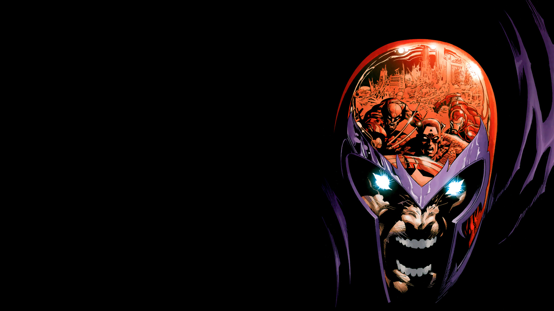 magneto x men computer wallpapers desktop backgrounds