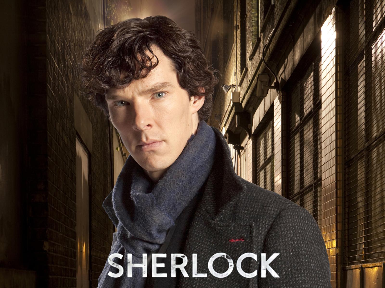 sherlock tv series wallpaper - photo #6