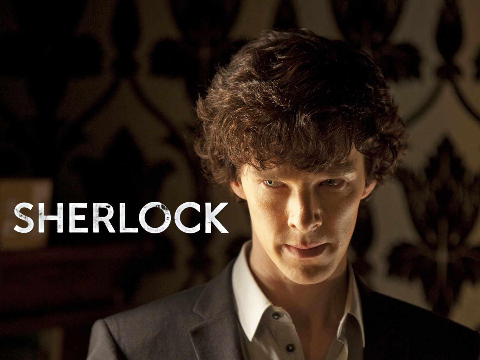 Benedict Cumberbatch Wallpaper Hd: Sherlock Wallpaper And Background Image
