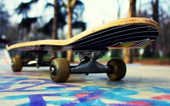 Deporte - Skateboarding Wallpapers and Backgrounds ID : 284105