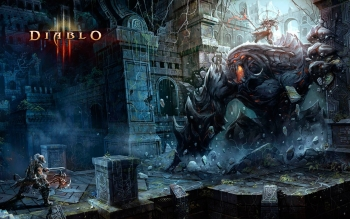 Video Game - Diablo III Wallpapers and Backgrounds ID : 284289