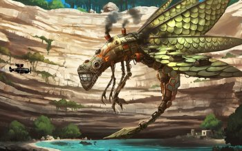 Fantasy - Creature Wallpapers and Backgrounds ID : 284309