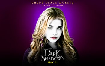 Movie - Dark Shadows Wallpapers and Backgrounds ID : 284455