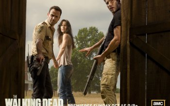 TV Show - The Walking Dead Wallpapers and Backgrounds ID : 284477