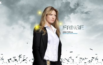 TV Show - Fringe Wallpapers and Backgrounds ID : 284485