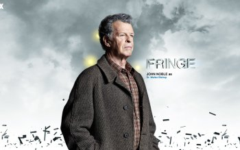 TV Show - Fringe Wallpapers and Backgrounds ID : 284489