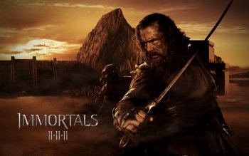 Movie - Immortals Wallpapers and Backgrounds ID : 284517