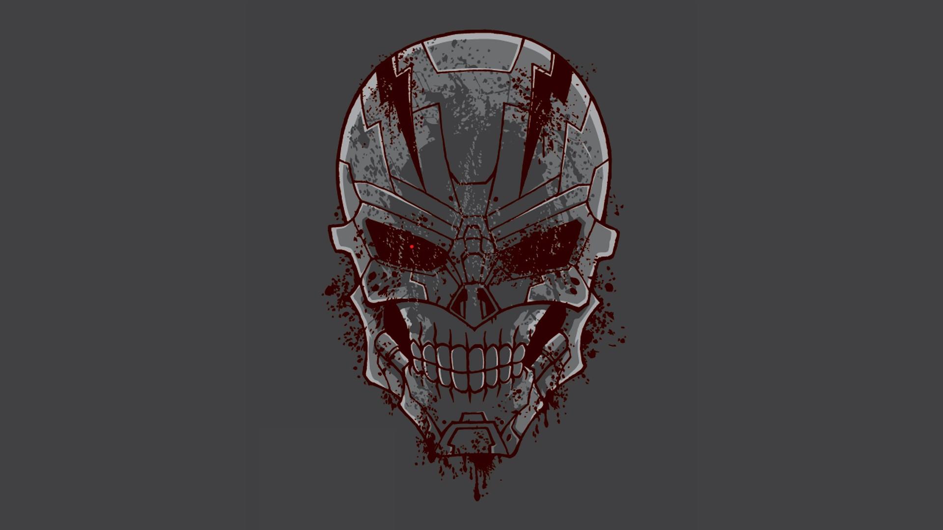 Fonds Dcran Terminator - MaximumWallHD