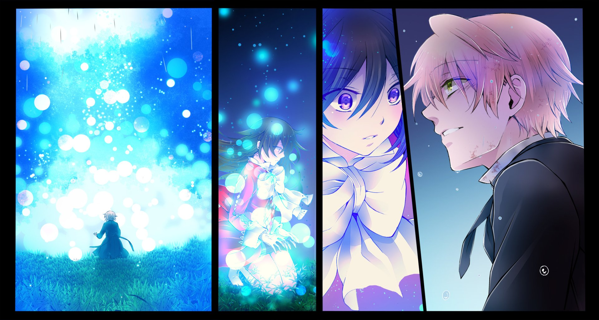 Wallpapers ID:285449