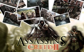 Video Game - Assassin's Creed II Wallpapers and Backgrounds ID : 285079