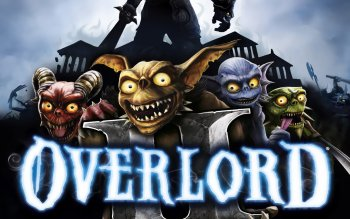 Video Game - Overlord Wallpapers and Backgrounds ID : 285445