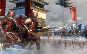 Videojuego - Total War Wallpapers and Backgrounds ID : 285555