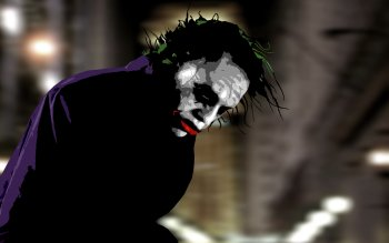 Films - The Dark Knight Wallpapers and Backgrounds ID : 285977
