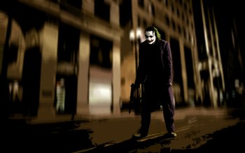 Films - The Dark Knight Wallpapers and Backgrounds ID : 285985