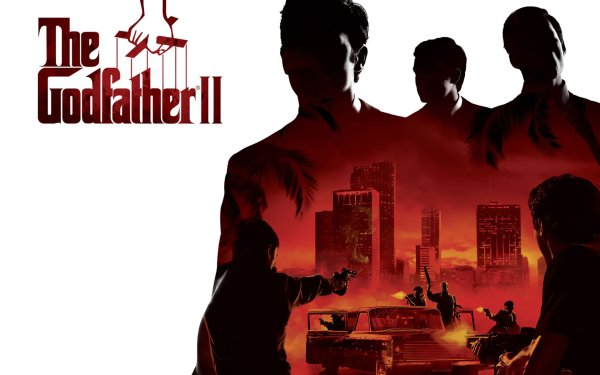 Video Game The Godfather HD Wallpaper | Background Image