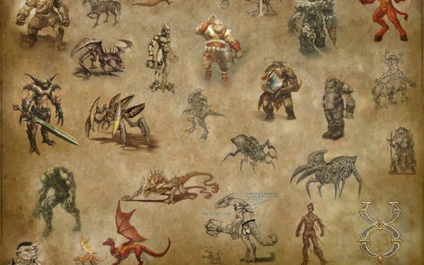 Video Game Ultima Online Ultima HD Wallpaper | Background Image