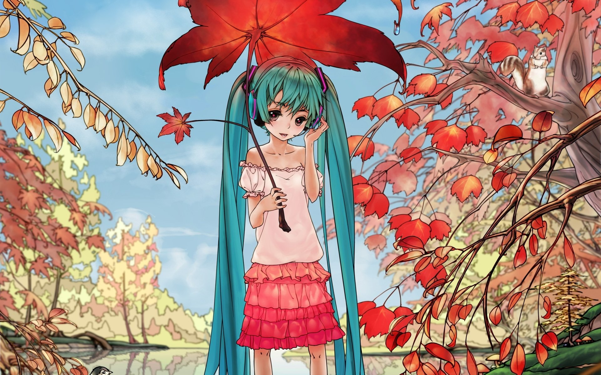 Wallpapers ID:286177