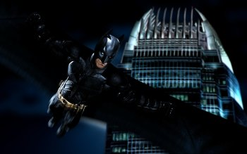 Película - The Dark Knight Wallpapers and Backgrounds ID : 286117