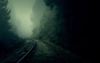 Man Made - Eisenbahn Wallpapers and Backgrounds ID : 288369