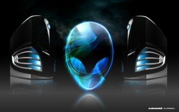 Teknologi - Alienware Wallpapers and Backgrounds ID : 288589