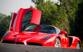 Vehicles - Ferrari Wallpapers and Backgrounds ID : 289165