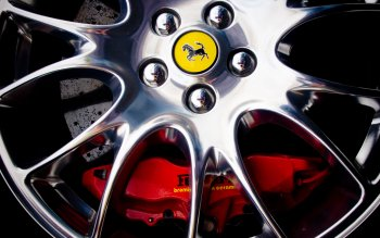 Fordon - Ferrari Wallpapers and Backgrounds ID : 289449