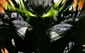 Comics - Spawn Wallpapers and Backgrounds ID : 289775