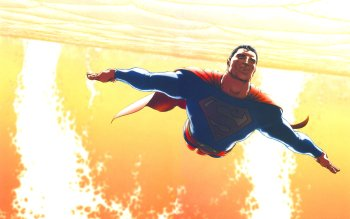 Comics - Superman Wallpapers and Backgrounds ID : 289789