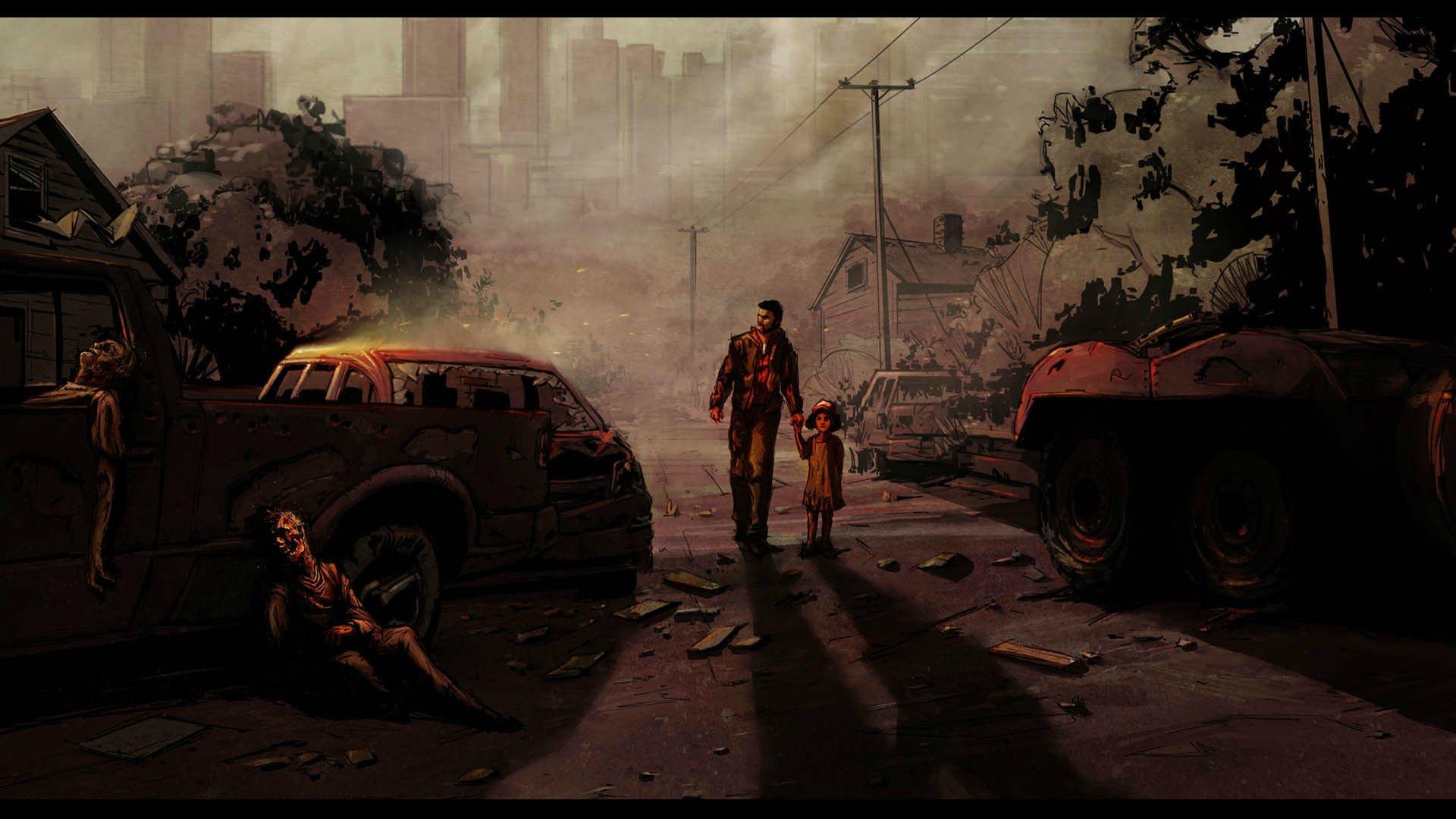 The Walking Dead (Computerspiel)