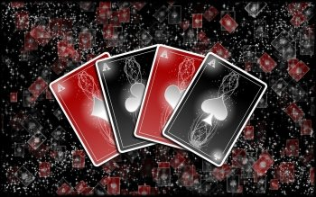 Spel - Poker Wallpapers and Backgrounds ID : 290267