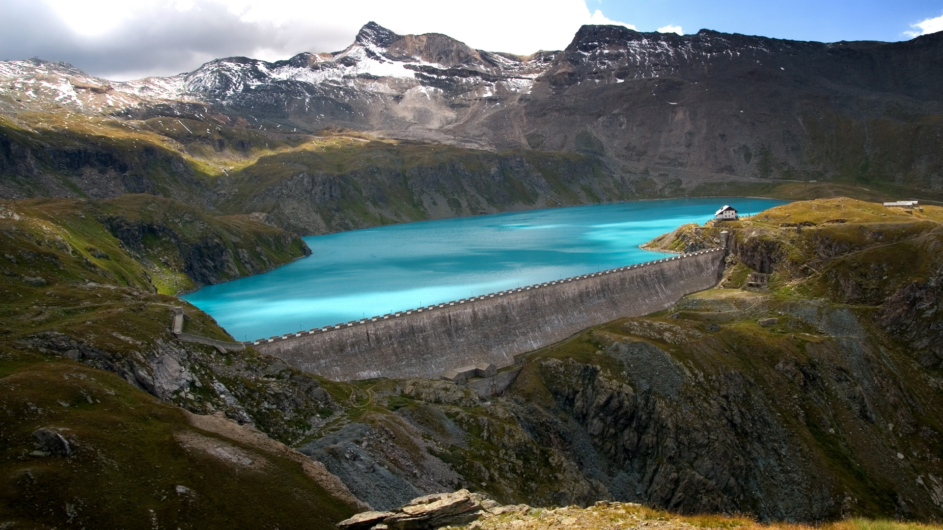 Dam full hd wallpaper and background image 1920x1080 - Hd wilderness wallpapers ...
