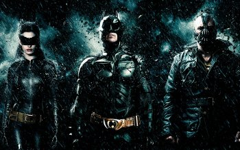 Фильм - The Dark Knight Rises Wallpapers and Backgrounds ID : 291117
