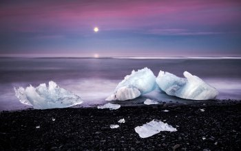 Earth - Ice Wallpapers and Backgrounds ID : 291155
